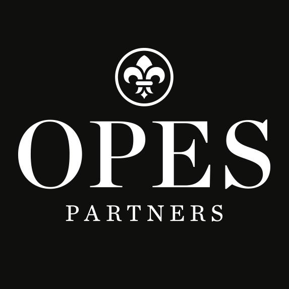 Opes Partners logo